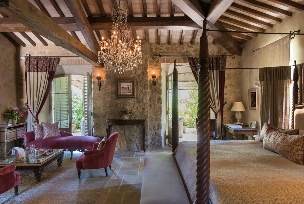 Maggiorana suite