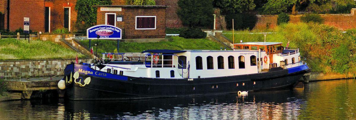 Deck Plans Magna Carta The Luxury Cruise Company