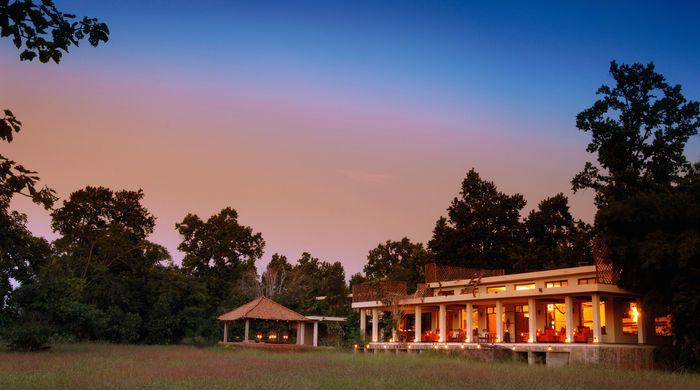 Mahua Kothi Jungle Lodge, Bandhavgarh National Park