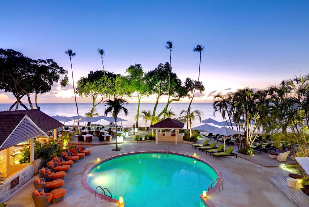 Main Pool, Tamarind, Barbados