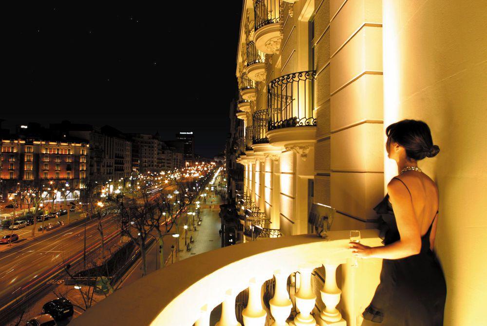 Majestic Hotel & Spa Barcelona