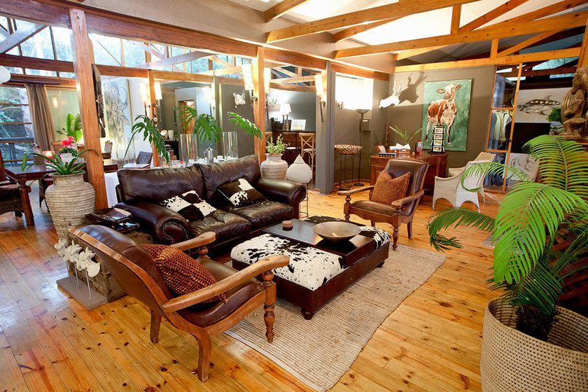 Makakatana Bay Lodge, South Africa