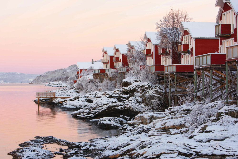Tromso & Malangen Resort
