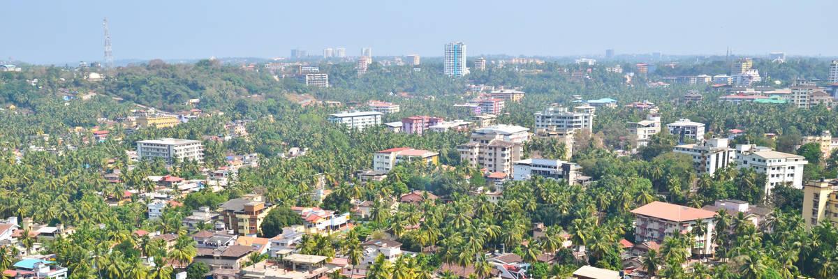 Mangalore, Karnataka, India