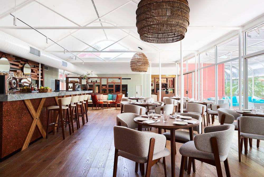 Mangata Bistro & Bar, Desert Gardens Hotel, Ayers Rock Resort