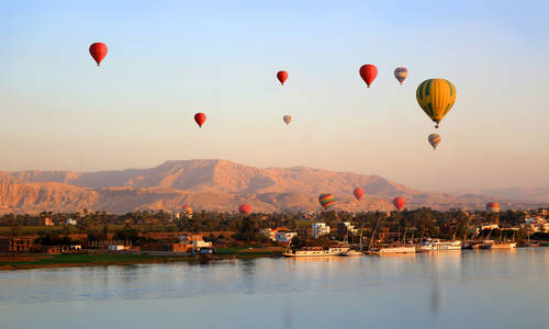 Picture of Classic Nile River Cruise