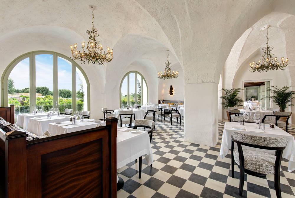 Carosello Restaurant