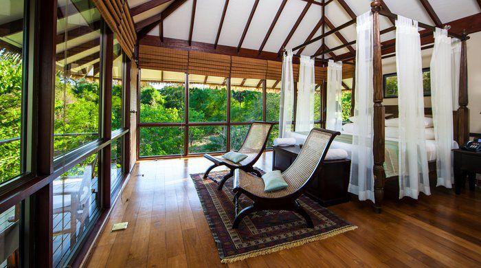 Master Bedroom, Ulagalla Villas, Ulagalla by Uga, Anuradhapura