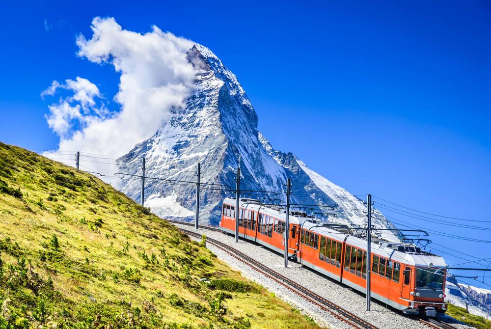 Gornergrat (Matterhorn)