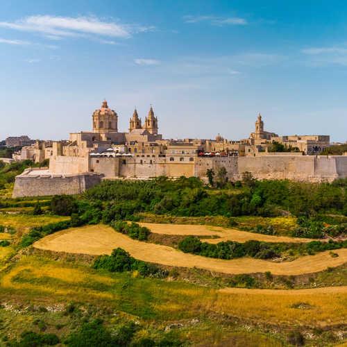 Discover history in Malta