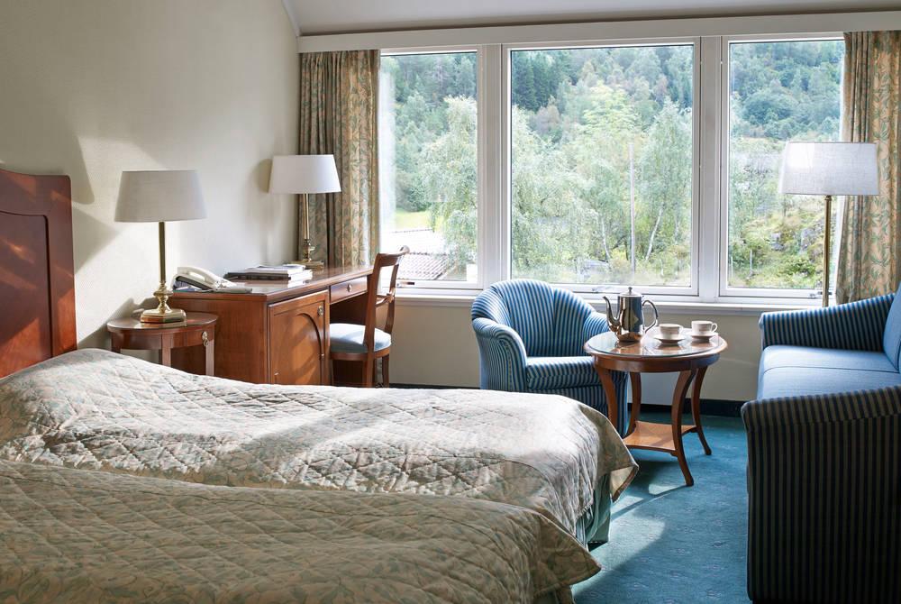 Medium Room, Hotel Union, Geiranger