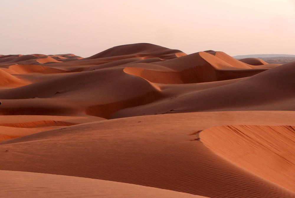 Meriel's photography, Wahiba Sands, Oman