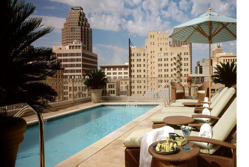 Mokara Hotel &Spa