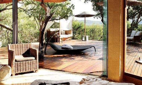 Molori Lodge, Madikwe Game Reserve