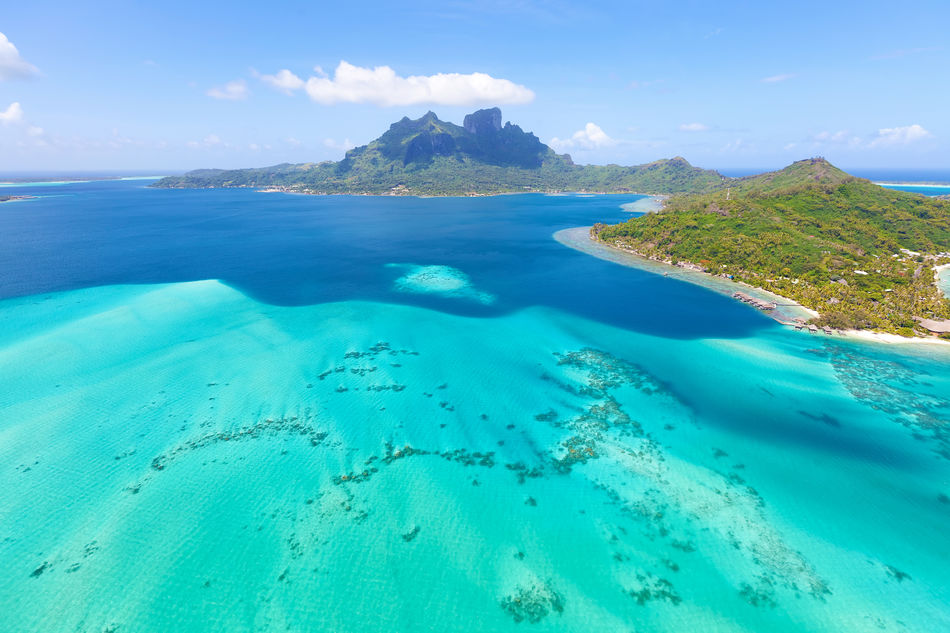 Bora Bora Paul Gauguin Cruises