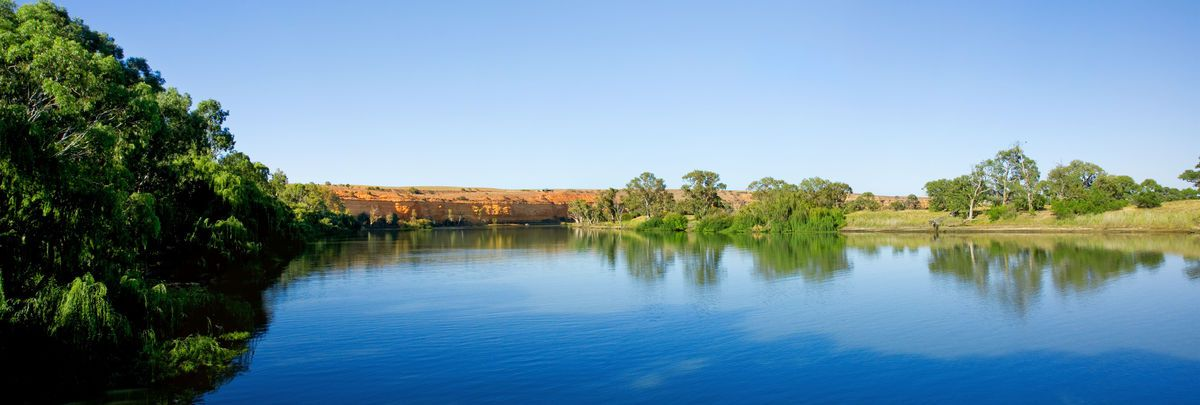 Murray River Cruises The Luxury Cruise Company