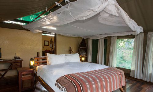 Mvuu Lodge, Liwonde National Park