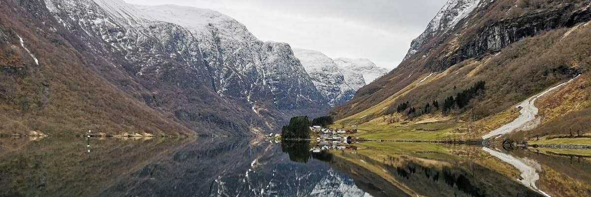 Nærøyfjord, Norire 's photography