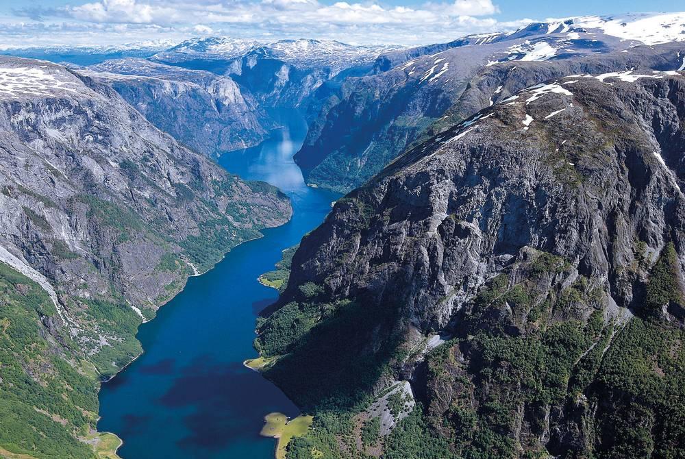 Næroyfjord