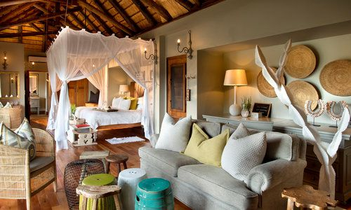 Narina Lodge, Kruger National Park