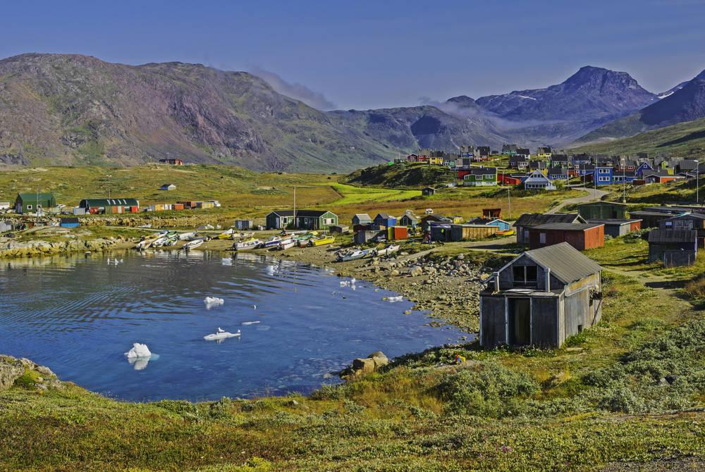 South Greenland Adventure
