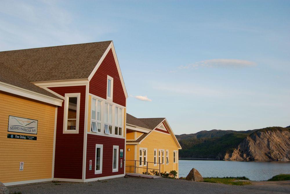 Neddies Harbour Inn