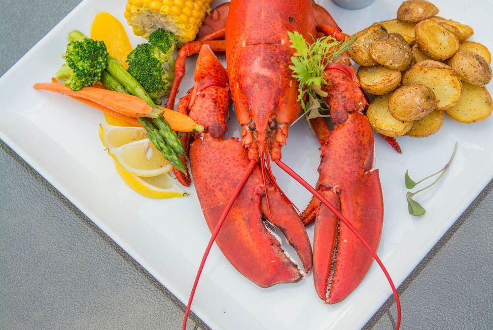 New Brunswick dining