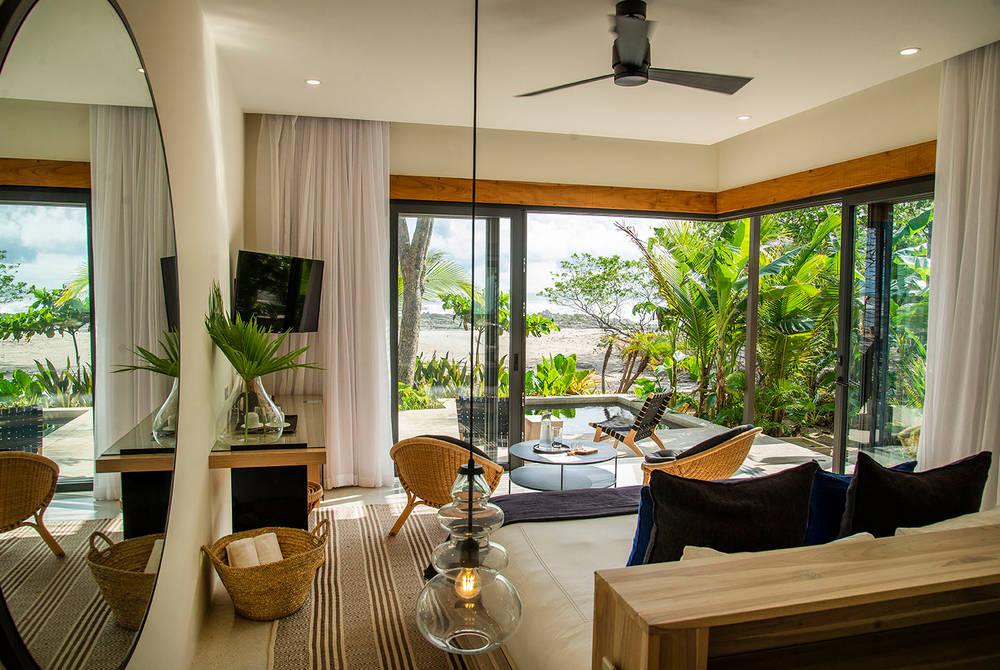 Ninta suite, Nantipa Hotel