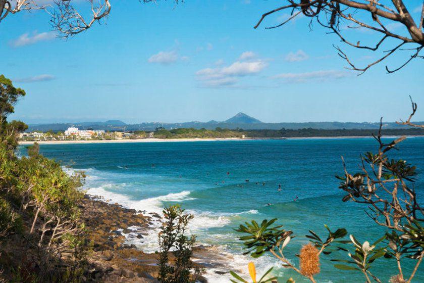 Noosa, Sunshine Coast, Queensland, Australia