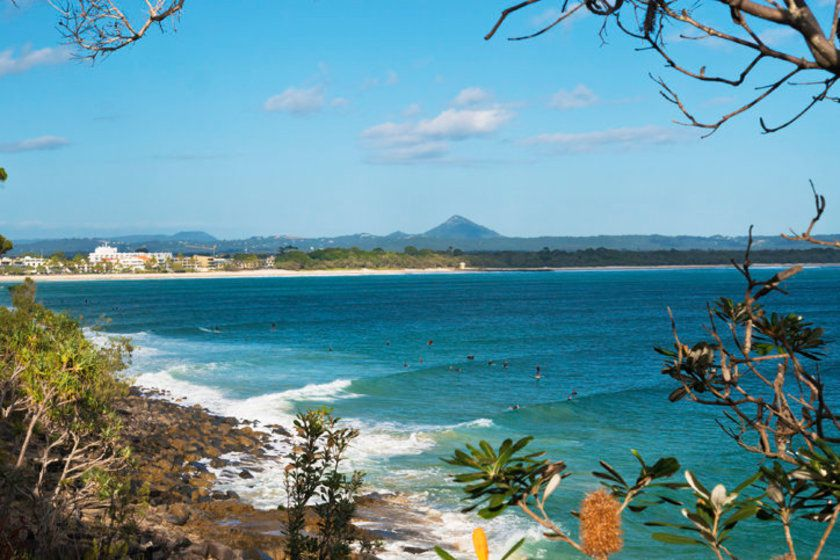 Noosa, Sunshine Coast, Queensland, Australia