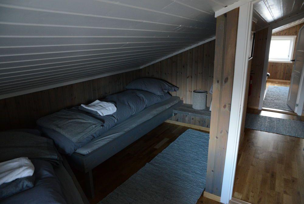 Nordenskiöld Lodge, Svalbard