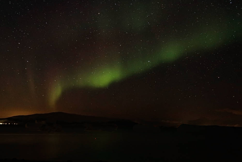 Northern Lights, Lyngen Experience