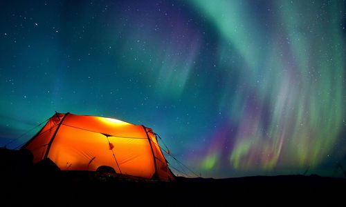 What to Pack to see the Northern Lights