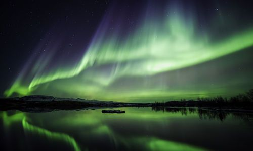 Northern Lights Holidays 2019 2020 Best Served Scandinavia
