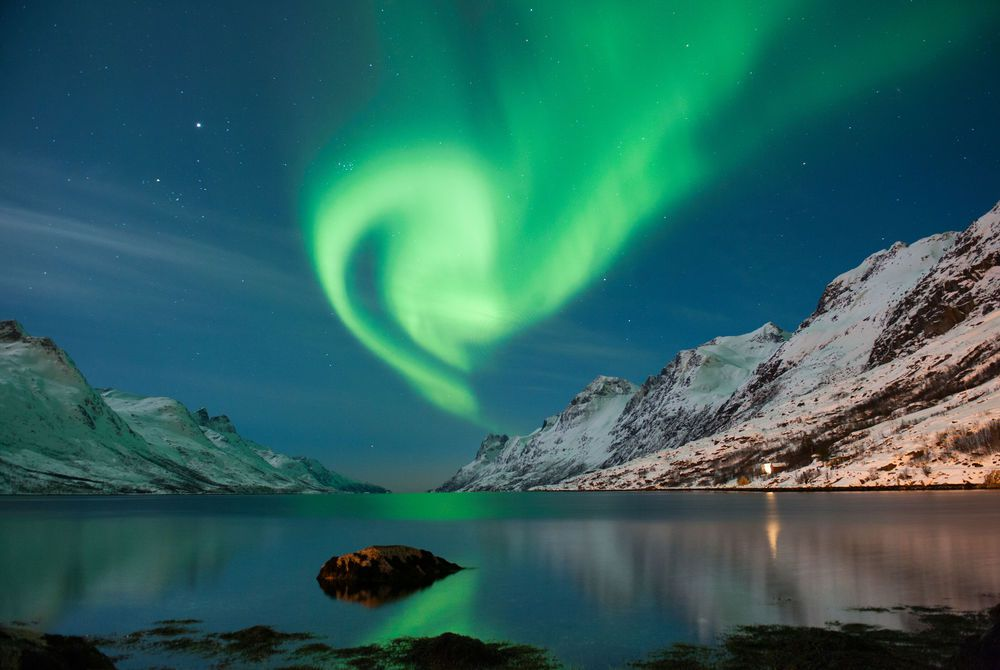 Northern Lights, Tromso