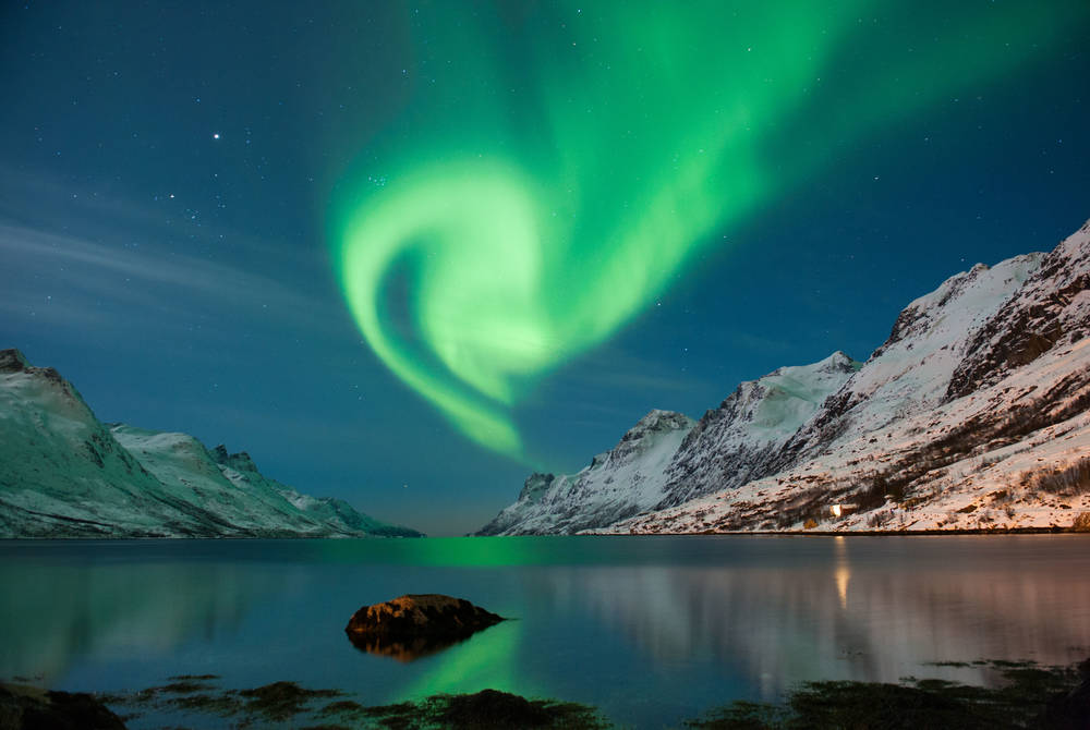 Northern Lights, Tromso