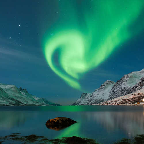 See the Northern Lights next winter