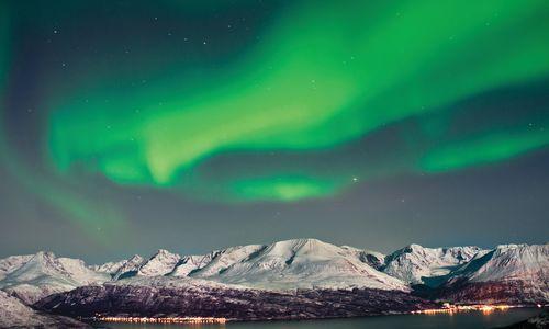 Northern Lights Dinner Cruise, Tromso