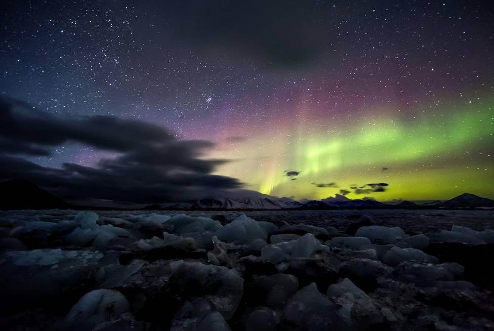 Akureyri Aurora Escape