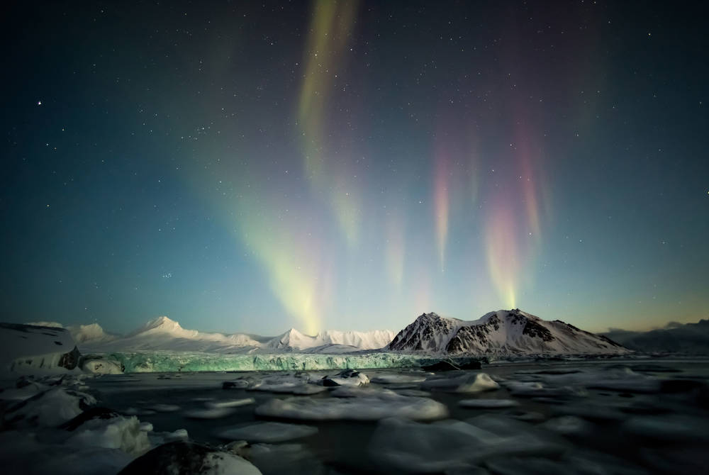 North Iceland Aurora Adventure