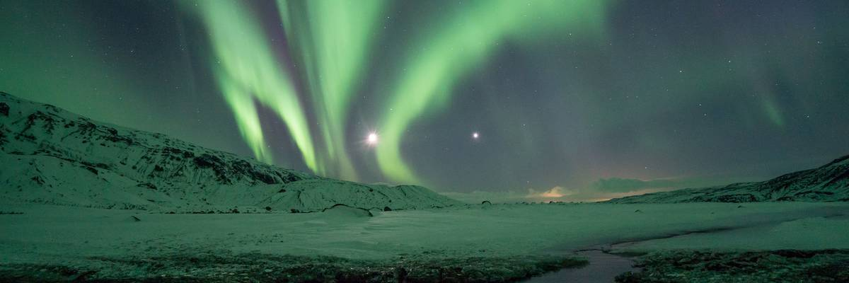 Where to view the Northern Lights in 2017