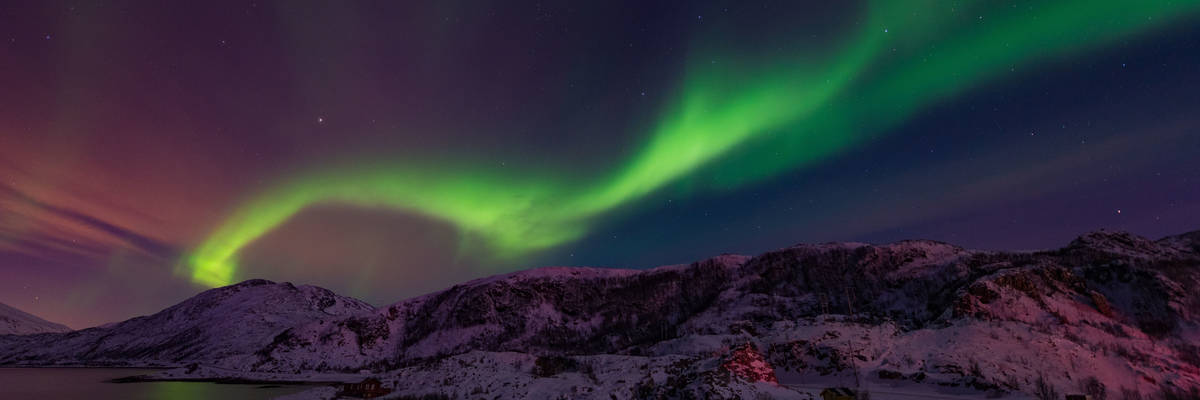 The best places to see the Northern Lights this winter