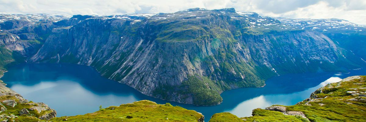 Top Five Fjords In Western Norway The Luxury Cruise Company