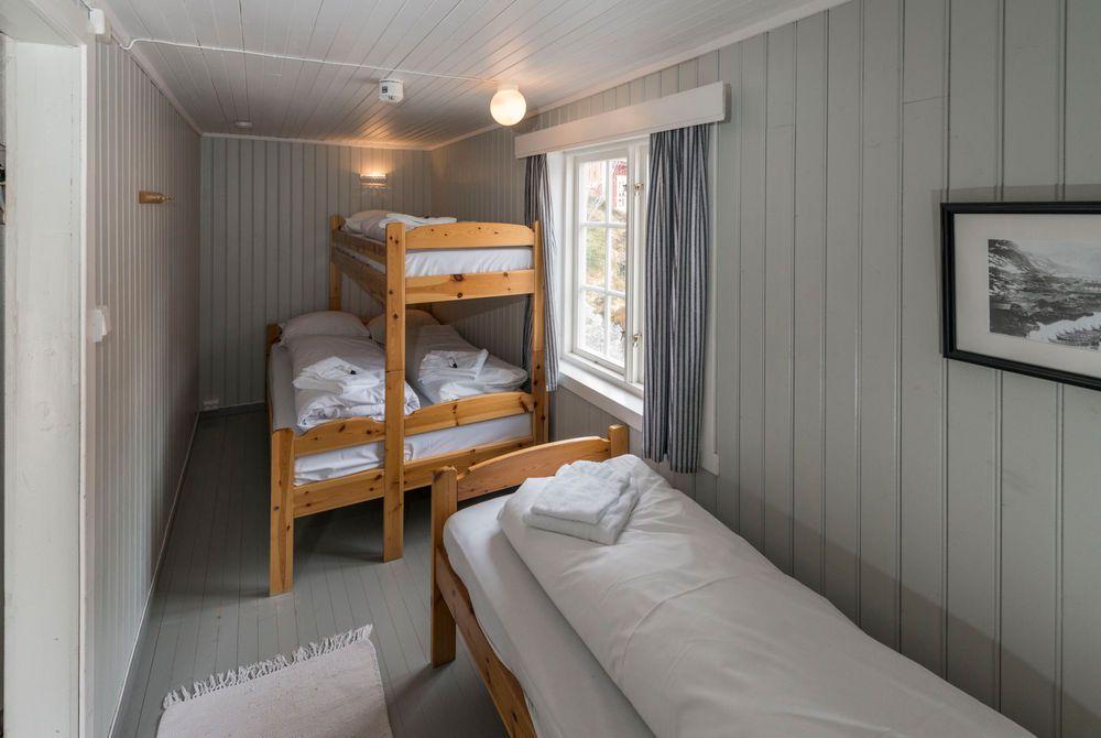 Henningsvaer Brygge Hotel