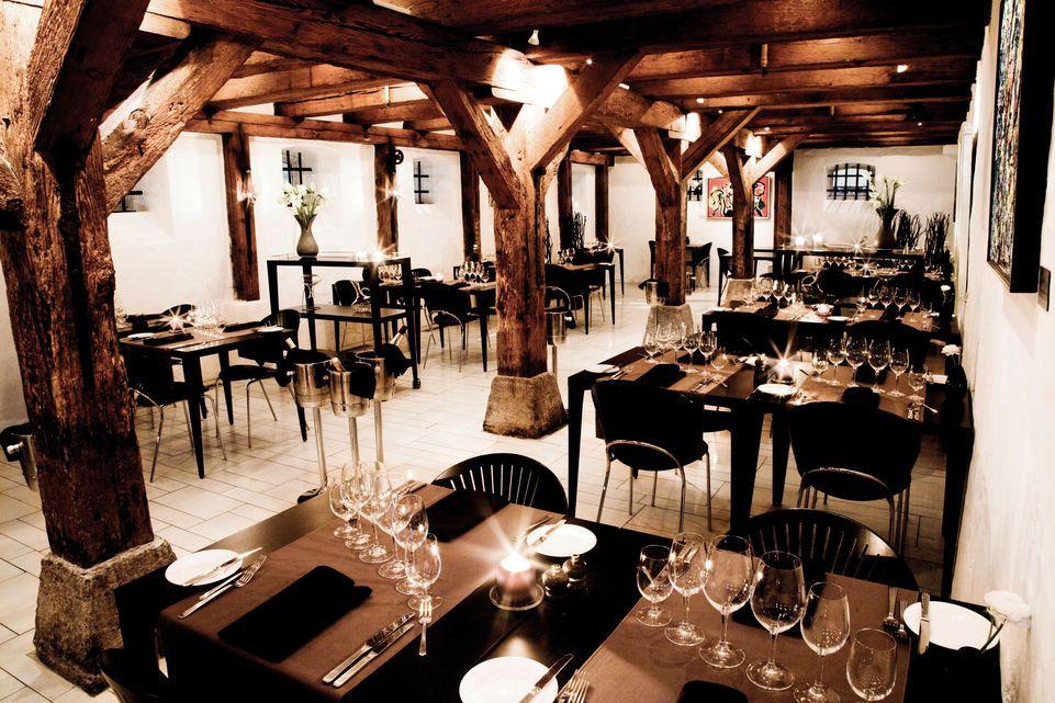 Nyhavn 71 Restaurant