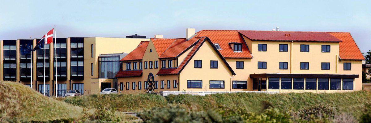 Nymindegab Kro, West Jutland