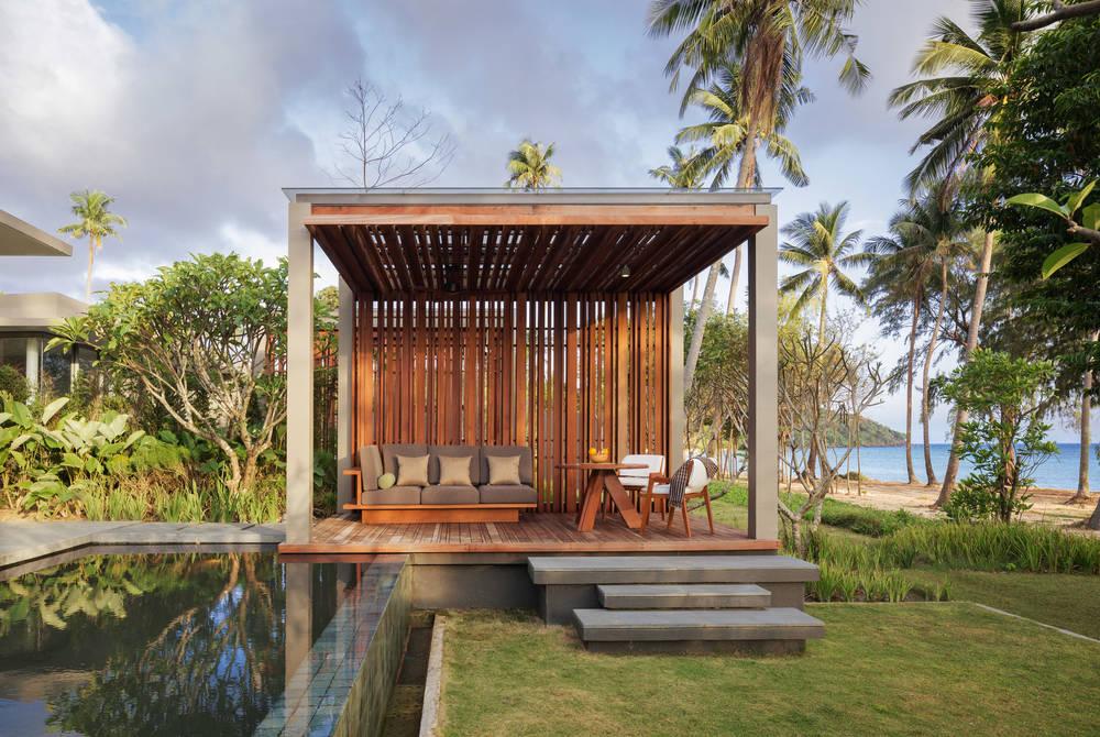 One bedroom villa, Alila Villas Koh Russey
