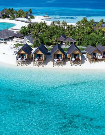 OZEN LIFE MAADHOO, Maldives