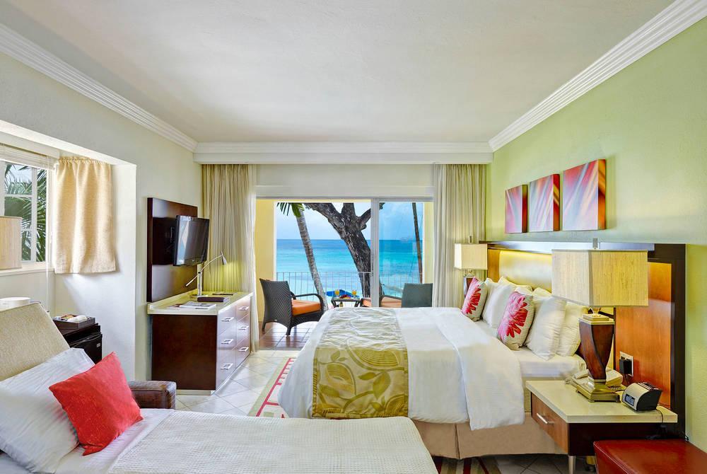 Ocean Front Room, Tamarind, Barbados