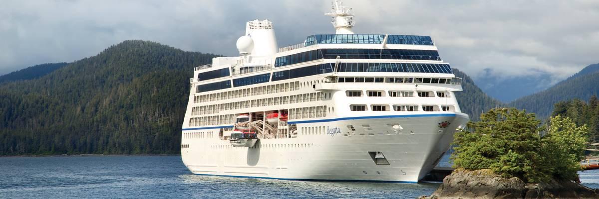 Itineraries | Sirena | The Luxury Cruise Company